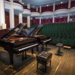 Два концертных рояля Steinway & Sons пополнили собрание инструментов Дома музыки