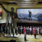 «Семирамиду» Россини в Баварской опере снабдили вождями и деспотами