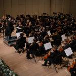 """Симфоническая программа """"Русских сезонов"""" в Японии открылась гастролями оркестра Московской филармонии"""
