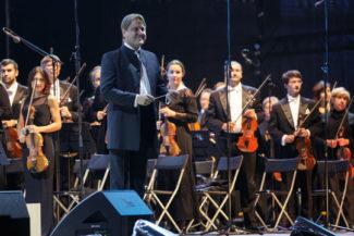 Александр Сладковский: «У политического руководства республики изменилось отношение к деятельности оркестра»