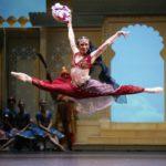 Солистка Мариинского театра Наталья Сологуб даст мастер-классы в родной Башкирии