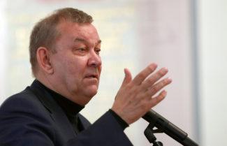 Владимир Урин. Фото - Сергей Фадеичев/ТАСС