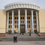 Консерватории передадут два здания и санаторий в Бостанлыке