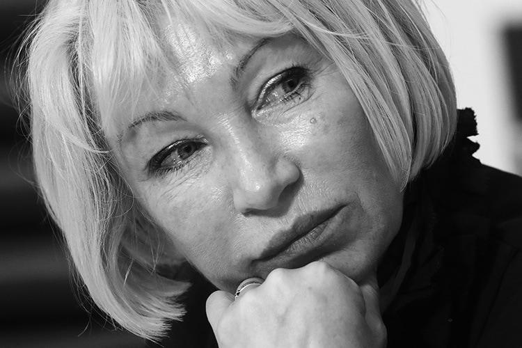 Вера Таривердиева. Фото - Сергей Фадеичев/ТАСС