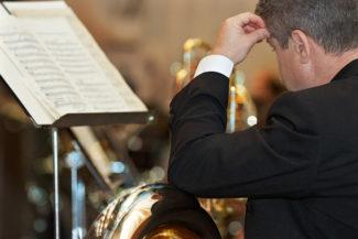 Тревога за судьбу оркестра не является беспочвенной