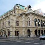 Новый оперный сезон в Вене