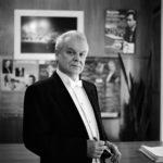 """Юрий Симонов: """"Дирижер – это музыкант, способный заставить оркестр играть так, как он чувствует данную музыку"""""""