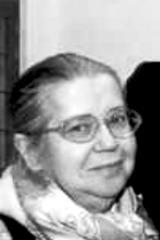Светлана Николаевна Заворотна