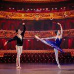 Гала-концерт звезд мирового балета XVI сезона Международного фестиваля Dance Open