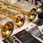 Фестиваль медного духового искусства Brass days на пороге