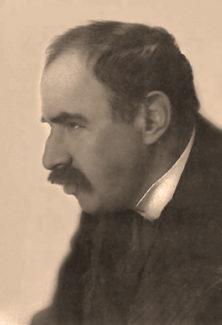 Илья Сац