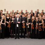 Открытие нового сезона Казанской консерватории