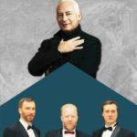 Новый сезон Нижегородской филармонии откроют «Виртуозы Москвы» 6 октября