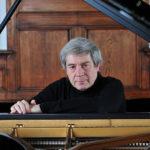 Дмитрий Алексеев даст концерт в Большом зале Московской консерватории
