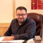 Ара Карапетян назначен директором Камерного музыкального театра им. Покровского