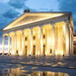 Театр «Астана Опера» закрывает четвертый сезон