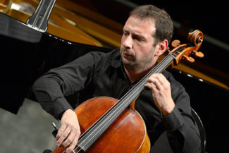 Борис Андрианов