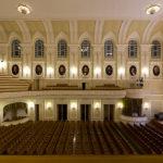 Большой зал Московской консерватории открывает новый сезон