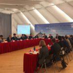 VIРоссийско-китайский диалог исполнительских искусств в Гуанчжоу (Китай)