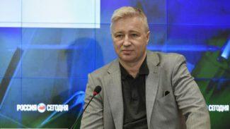 Юрий Чугуев