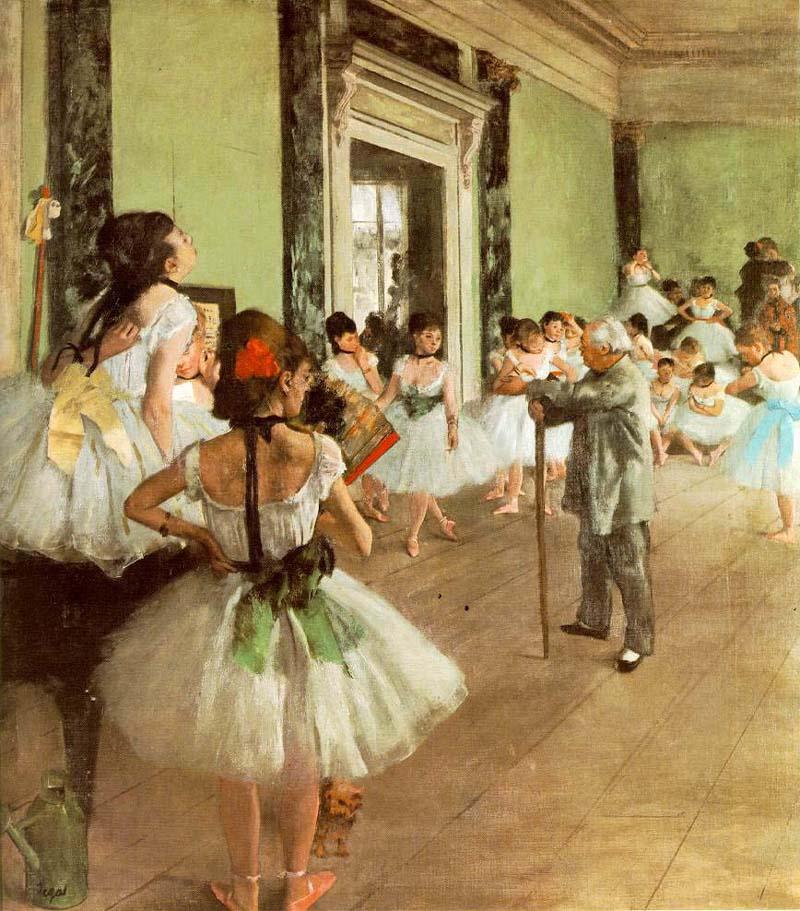 Какой из этих балетмейстеров НЕ работал в России?