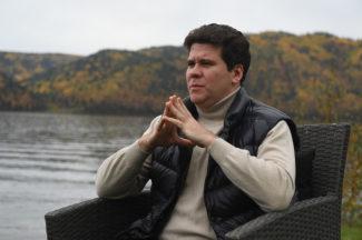 Денис Мацуев. Фото - Кирилл Кухмарь