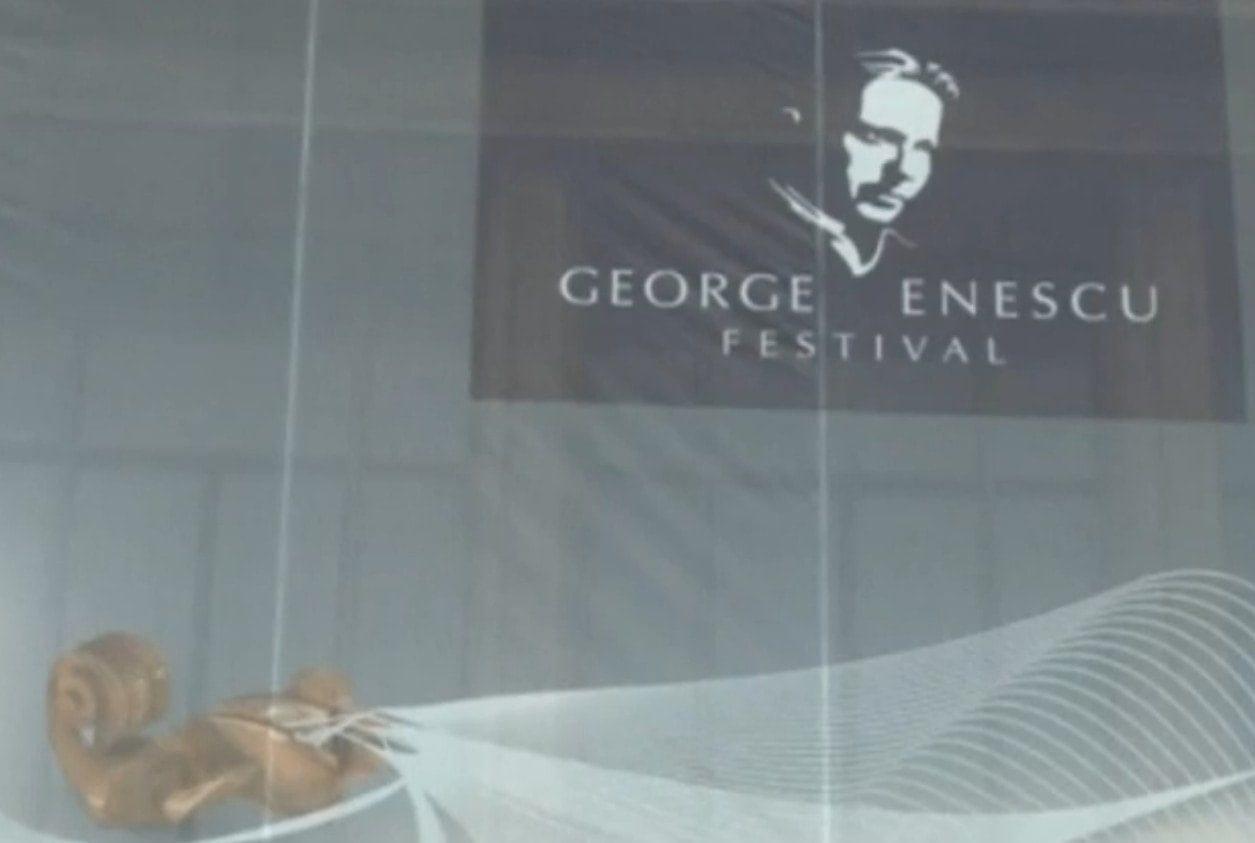 Международный фестиваль классической музыки имени Джордже Энеску