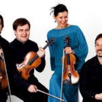 Filarmonica-квартет выступит в Свердловской филармонии