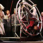 Екатеринбургская опера поставила Моцарта в стиле стимпанк