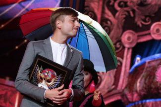 Илья Демуцкий. Фото - Артём геодакян