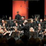 Оркестр Мариинского театра на открытии Бетховенского фестиваля в Бонне. Фото - Barbara Frommann