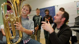 Музыкальное образование в Германии