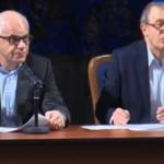 Антон Гетьман и Александр Титель