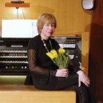Органный концерт «Бах в Веймаре»