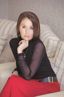 Светлана Гузий