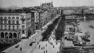 Гамбург в XIX веке