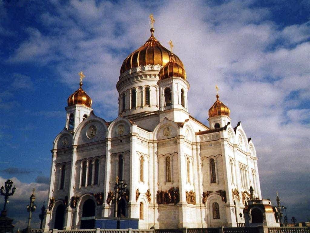 В храме Христа Спасителя пройдет концерт памяти жертв авиакатастрофы под Сочи