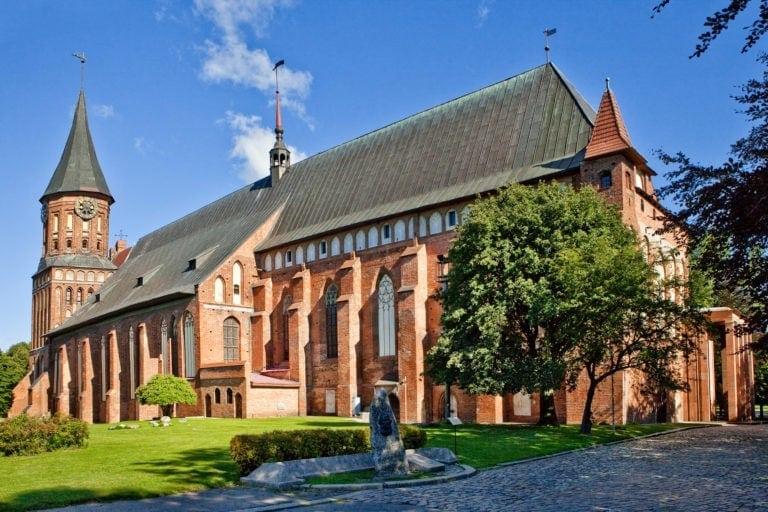 Музыканты и солисты пяти стран исполнят Девятую симфонию Бетховена в Калининграде