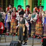 Кубанский казачий хор. Фото - Владимир Аносов/ РГ