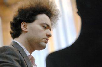 Евгений Кисин. Фото - Алексей Филиппов / ТАСС