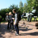 Неразрываемая связь: Мерзляковка и ГАСО в гостях у Чайковского