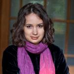 Патриция Копачинская взяла швейцарский «Grand Prix Musik»