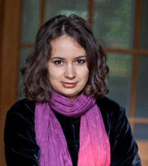 Патриция Копачинская