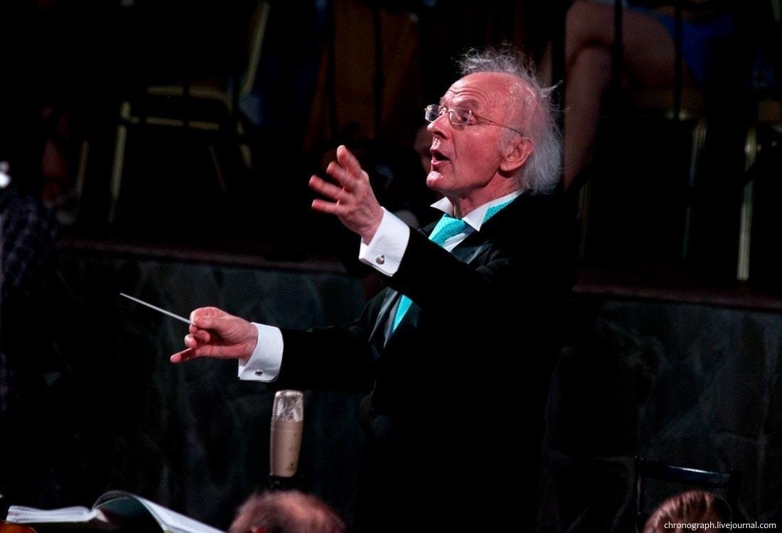 leo kremer - В БКЗ имени Сайдашева открыли новый концертный сезон Казанской консерватории