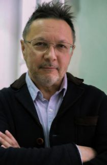 Игорь Машуков