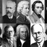 Москвичи выбрали любимых композиторов