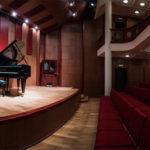 Московская филармония запускает цикл ночных концертов по заявкам
