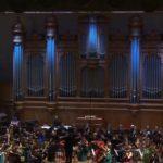 Московская консерватория отметила день рождения большим концертом