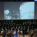 Неизвестные сочинения Александра Мосолова прозвучали в Московской консерватории
