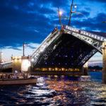 """""""Пение"""" петербургских мостов послушали три миллиона человек"""